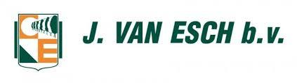 logo van esch bv groenbedrijf